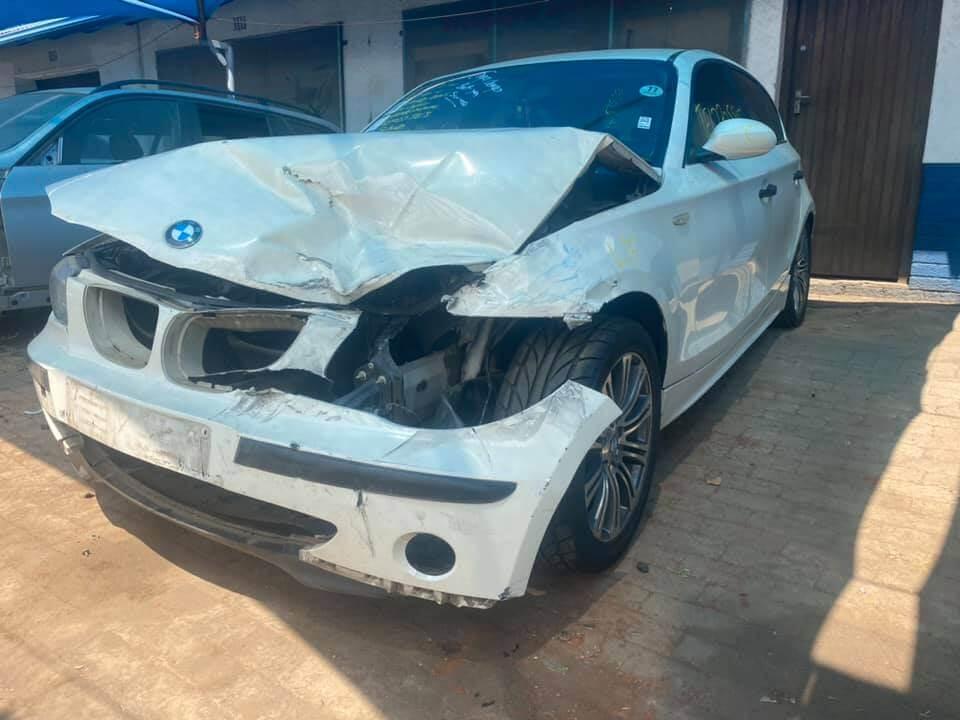 BMW 1 Series E87 116i-4