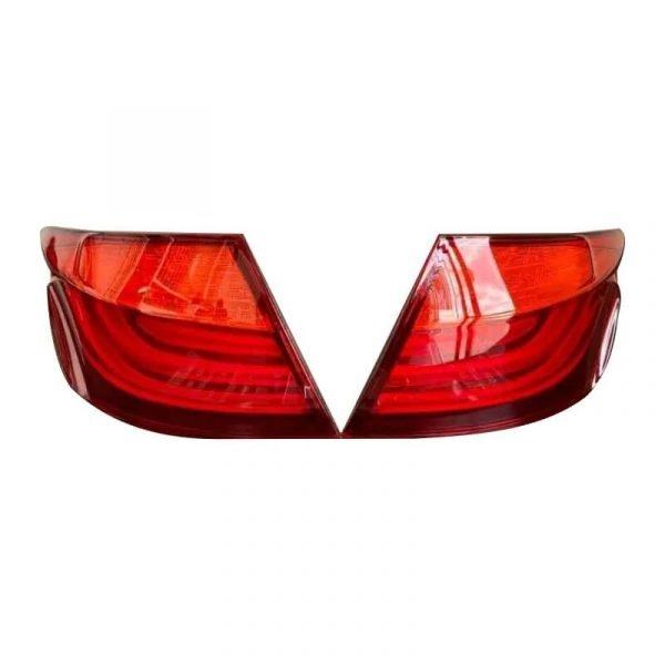 f10 preface tail lights set