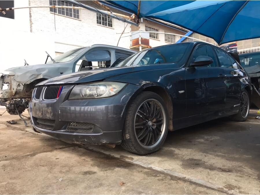 e90 320d stripping for spares