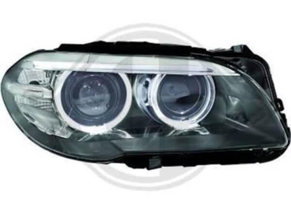 f10 lcl headlight right